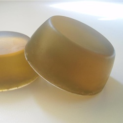 antiaging aloe olive facial soap